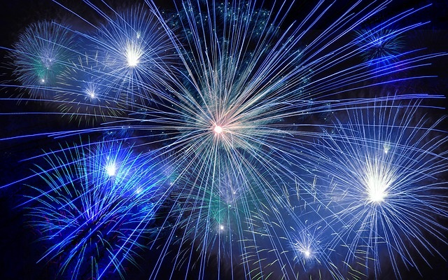 firework display insurance